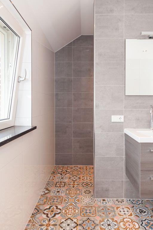 Verwonderlijk Portugese tegels badkamer | Steenbergen Tegels GB-72