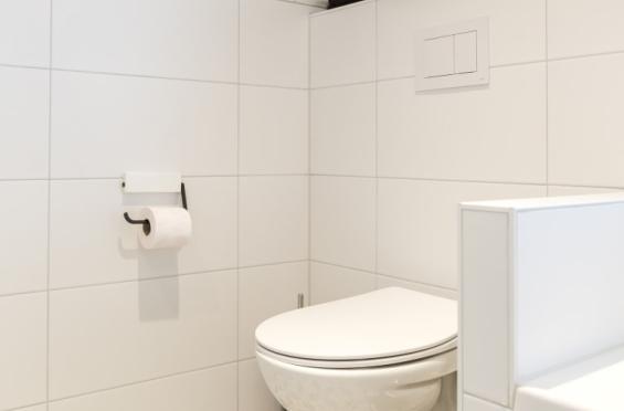 Portugese Tegels Toilet : Portugese tegels toilet steenbergen tegels veenendaal de klomp