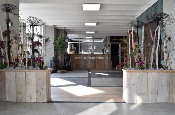 Mosa Tegels Showroom : Tegels amersfoort steenbergen wand en vloertegels amersfoort